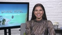 """IR Interview: Roselyn Sanchez For """"Grand Hotel"""" [ABC]"""