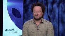 "IR Interview: Georgio A. Tsoukalos For ""Ancient Aliens"" [History-S14] & ""Alien Con"""