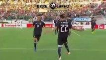 Gol de Antuna con la Selección Azteca. | Azteca Deportes