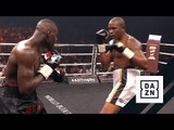 HIGHLIGHTS | Yuniel Dorticos vs. Andrew Tabiti