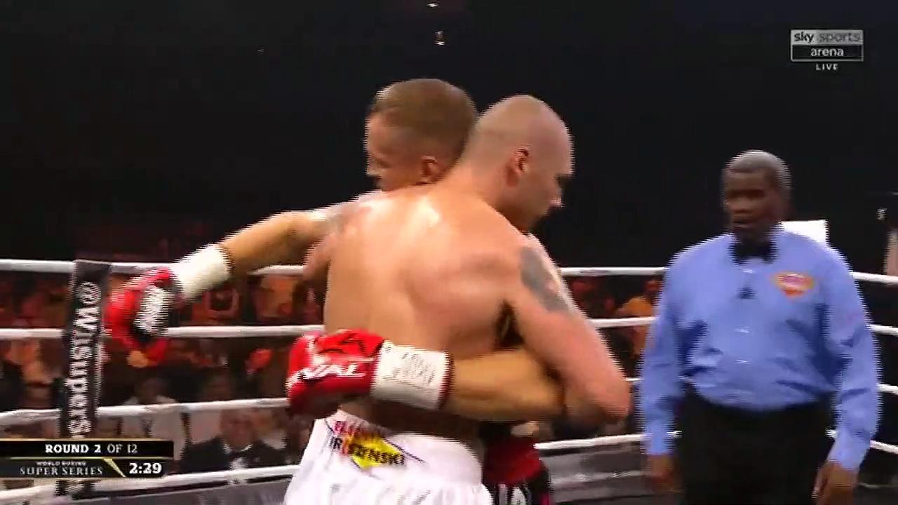Mairis Briedis vs Krzysztof Glowacki (15-06-2019) Full Fight