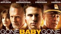 Gone Baby Gone Movie (2007) Casey Affleck, Michelle Monaghan, Morgan Freeman , Ed Harris