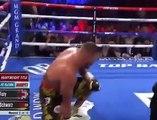 Tyson Furys TKO!