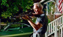 Gran Torino movie (2008) Clint Eastwood