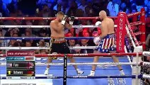 Tyson Fury vs Tom Schwarz (15-06-2019) Full FIght