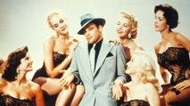Guys and Dolls Movie (1955) Marlon Brando, Frank Sinatra