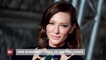 Cate Blanchett Wears Outfits More Than Once