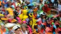 Tourist influx casts shadow on Pakistan's Kalash minority traditions