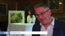 Les tableaux d'une artiste créée avec l'intelligence artificielle se vendent pour plus d'un million d'euros ! Regardez
