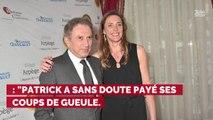 """Michel Drucker se confie sur le départ de Patrick Sébastien : """"ça m'a fait de la peine"""""""