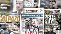 L'Argentine sous le choc après la défaite de l'Albiceleste, Tottenham et la Juventus prêts à liver bataille pour Tanguy Ndombele