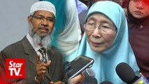 No request received for Zakir Naik's extradition, says DPM