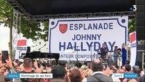 Johnny Hallyday : pour son anniversaire, ses fans lui rendent hommage