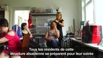 Handicap: à Mulhouse, une piste de danse pour tous