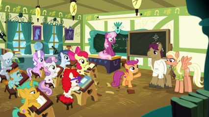 My Little Pony L'amicizia è magica [Stagione 9] [Episodio 12] Cutie Mark Crusaders per sempre [1080p] [COMPLETO]