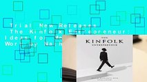 Trial New Releases  The Kinfolk Entrepreneur: Ideas for Meaningful Work by Nathan Williams