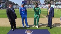 ICC Cricket World Cup 2019: IND v PAK | Pak Won The Toss And Elected To Bowl First