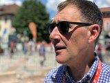 Critérium du Dauphiné : « Les dix premiers peuvent encore gagner », selon Charly Mottet