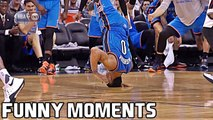 Russell Westbrook FUNNY MOMENTS