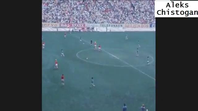 HIDDEN HISTORY – 1971 Women's World Cup Final Mexico 0-3 Denmark