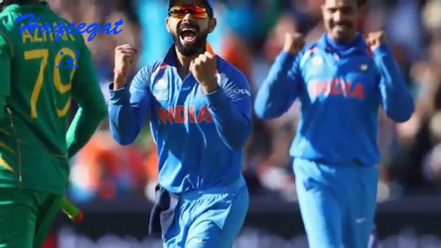 INDIA VS PAKISTAN WORLD CUP 2019 –  ICC  2019 – HIGHLIGHTS
