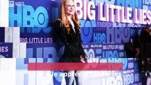 Nicole Kidman mange de tout, même des insectes