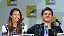 Nina Dobrev détestait Paul Wesley, son collègue de The Vampire Diaries