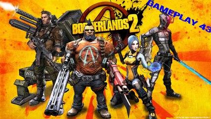 borderlands 2 tragado enterito gameplay 43