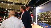 AKP'li meclis üyesi, Kadıköy Belediye Başkanı'nın mikrofonunu kapattı: Yemeği ben verdim, konuşamazsınız!