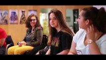 Adolescentes con cáncer protagonizan el show 'Dale al talento'