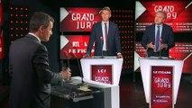 Le Grand Jury de Gérald Darmanin