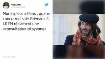 Municipales à Paris. Querelle interne chez LREM pour désigner un candidat