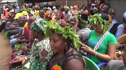 Fête traditionnelle de la mare à Baro 2019 : reportage de notre correspondant à Kankan