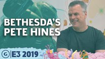 Bethesda's Pete Hines On Making Streaming Easier For Everyone | E3 2019