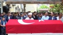 BURSA Kazada ölen uzman çavuş, memleketi Bursa'da toprağa verildi
