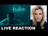 Doctor Sleep Trailer REACTION