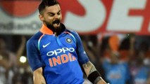 ICC Cricket World Cup 2019: IND v PAK | Virat Kohli Records Quickest 11,000 ODI Runs | Run Machine