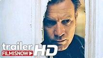 DOCTOR SLEEP Teaser Trailer (2019) - Mike Flanagan Stephen King Horror Movie