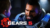 Gears 5 - 'Meet Fahz' - Official Cinematic Trailer - E3 2019