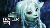 THE DARK CRYSTAL: AGE OF RESISTANCE Official Trailer (2019) Taron Egerton, Netflix Series HD