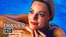 ONCE UPON A TIME IN HOLLYWOOD Official Trailer -2 (2019) Leonardo DiCaprio, Brad Pitt Movie HD