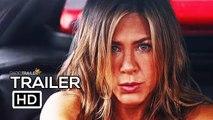 MURDER MYSTERY Official Trailer (2019) Jennifer Aniston, Adam Sandler Movie HD