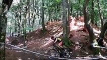 Championnats de Bourgogne Franche-Comte de VTT à Lons-le-Saunier