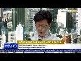 NUK NDALEN PROTESTAT NE HONG KONG - News, Lajme - Kanali 7