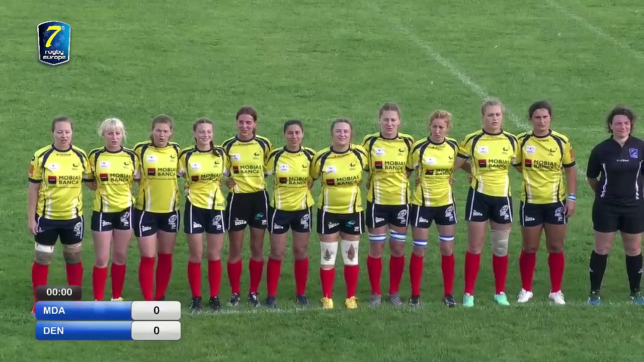 REPLAY CUP FINAL – RUGBY EUROPE WOMEN'S SEVENS CONFERENCE – ZAGREB 2019 (6)