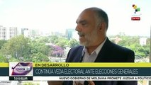 teleSUR Noticias: Alcaldes de España toman posesión de sus cargos