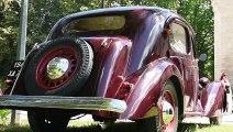 Mobil'retro à Lons-le-Saunier