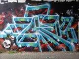 Murs peints nantais