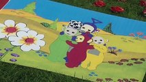 ★Teletubbies 1 Hour Compilation ★ English epss ★ Happy Summer Compilation! ★ fll eps - HD prt 2/2