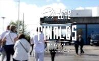 Mini-movie Episode 1 des Finales Jeep® ÉLITE
